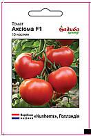 Индетерминантный ранний Биф-томат для пленочных теплиц Аксиома F1, Nunhems 10 семян (Садыба Центр)