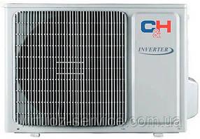 Инверторный кондиционер Cooper&Hunter CH-S24FTXN-NG Wi-Fi серии Nordic, фото 2