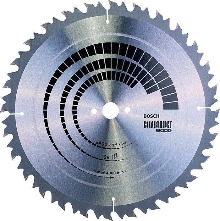 Пильный диск Bosch Construct Wood 4003,230 мм, 28 ATB (2608640703)