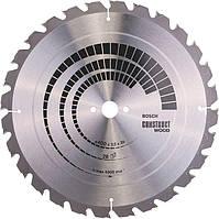 Пильный диск Bosch Construct Wood 400×3,5×30 мм, 28 FWF (2608640693)