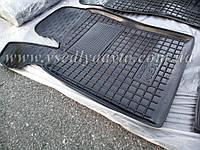 Водительский коврик Daewoo Nexia (Avto-gumm)