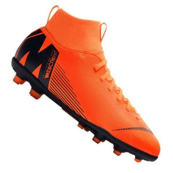134d4df7 Бутсы детские Nike Mercurial Superfly 6 Club FG/MG JR 810 (AH7339-810