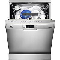 Встраиваемая посудомоечная машина Electrolux ESF 75533 LX Серебристый (F00145635)