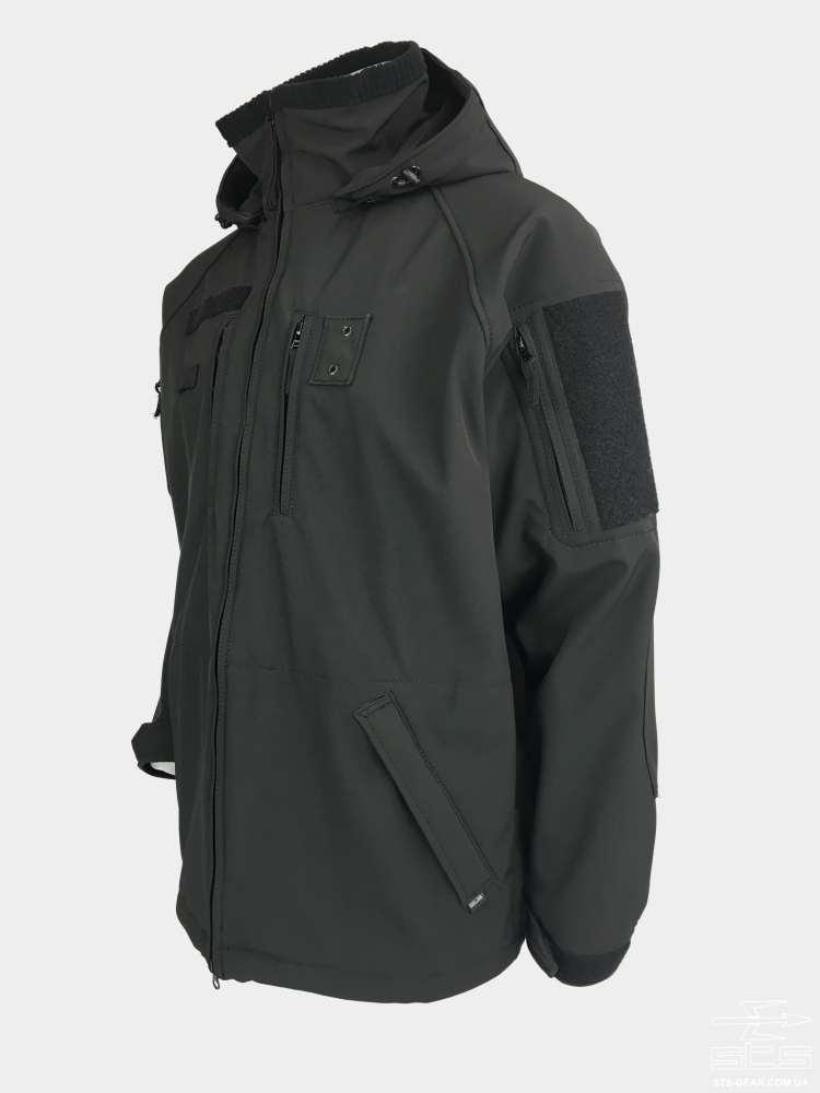 Куртка софтшелл СОП
