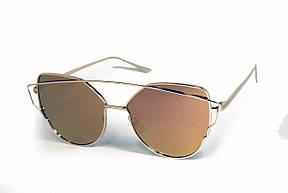 Женские солнцезащитные очки polarized (Р8931-4), фото 2