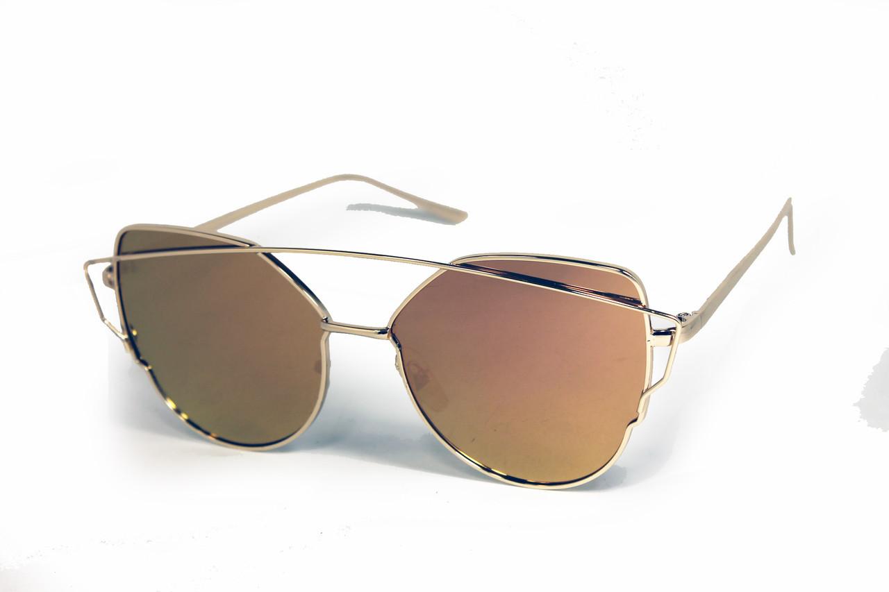 Женские солнцезащитные очки polarized (Р8931-4)
