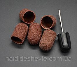 Абразивний ковпачок для фрезера, 13*19, фото 3