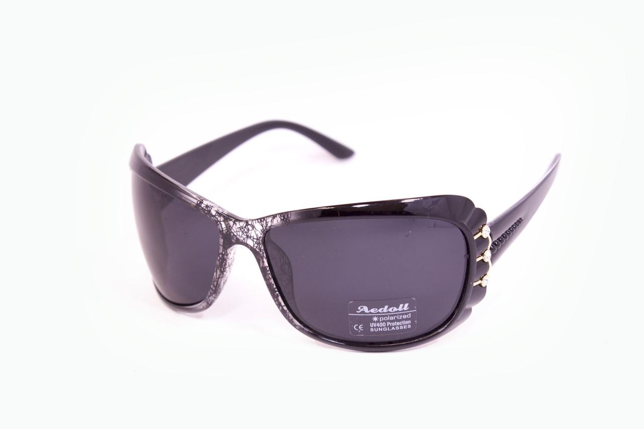 Женские солнцезащитные очки polarized (Р4905-3)