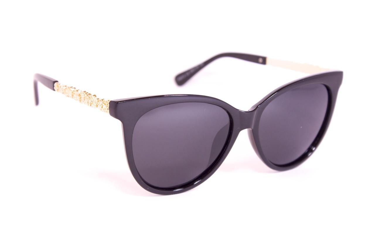 Женские солнцезащитные очки polarized (Р9912-2)
