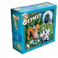 Настольная игра Granna Суперфермер, Супер Фермер (80865)