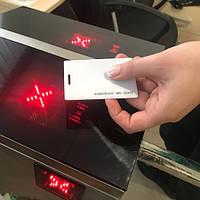 Турникет TiSO Centurion с карточками Em-marin 125 kHz