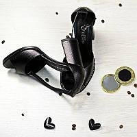 Выбираем стильную и комфортную обувь для теплого лета
