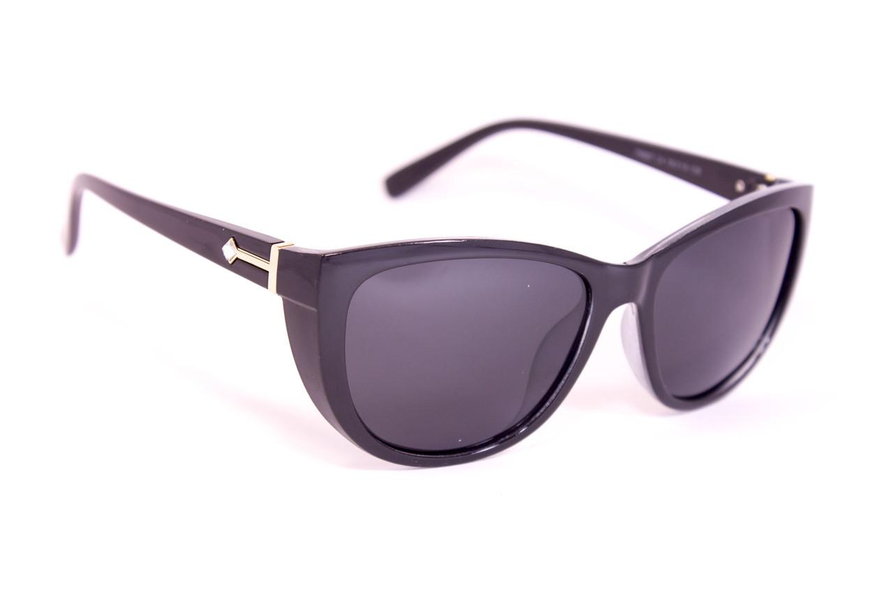Женские солнцезащитные очки polarized (Р9907-4)