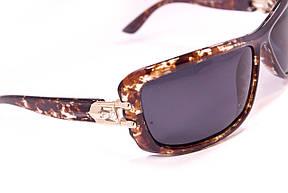 Женские солнцезащитные очки polarized (Р4929-3), фото 3