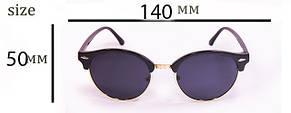 Женские солнцезащитные очки polarized (Р8905-1), фото 3