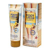 Крем для ніг Fruit of the Wokali Foot Cream