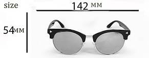 Женские солнцезащитные очки polarized (Р8910-2), фото 3