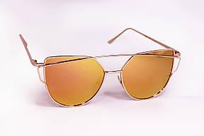 Женские солнцезащитные очки polarized (Р8911-4), фото 2
