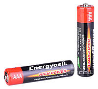 Батарейка Energycell R03