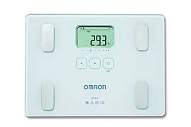 Монитор состава тела OMRON BF-212-EW (весы-жироанализатор)