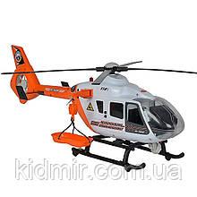 Вертолет игрушечный Служба спасения 64 см (свет, звук) Dickie Toys 3719004