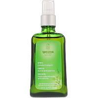 """Березовое масло от целлюлита Weleda """"Cellulite Body Oil"""" для чувствительной кожи (100 мл)"""