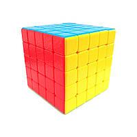 Кубик Рубика 5x5 ShengShou GEM Цветной