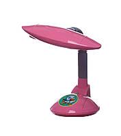 ЛАМПА НАСТОЛЬНАЯ ДЕТСКАЯ (розовая, зелёная, синяя) 2003