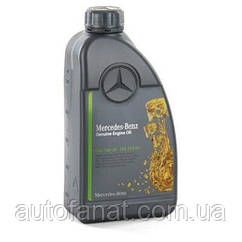 Моторное масло Mercedes-Benz Engine Oil 5w-30 229.51 1л (A000989970110)