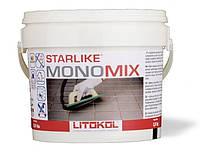 Литокол полиуретановая затирка Старлайк МоноМикс SMNTRV02.5 С.290 травертин 2,5 кг