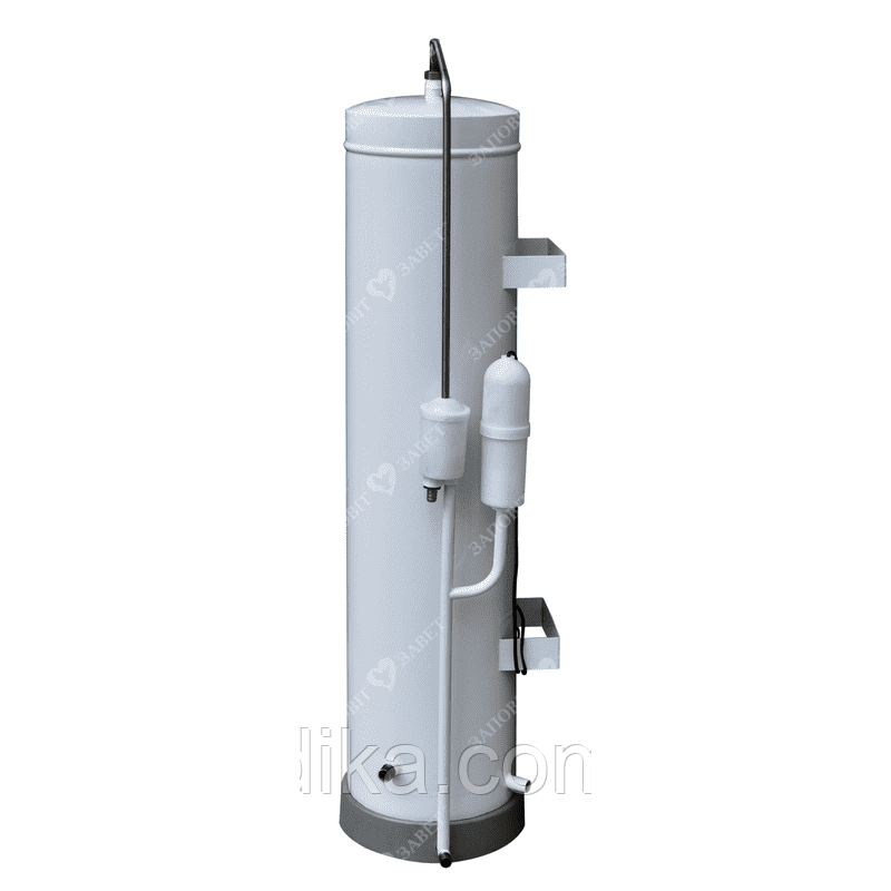 Аквадистиллятор «Завет» ДЭ-10М