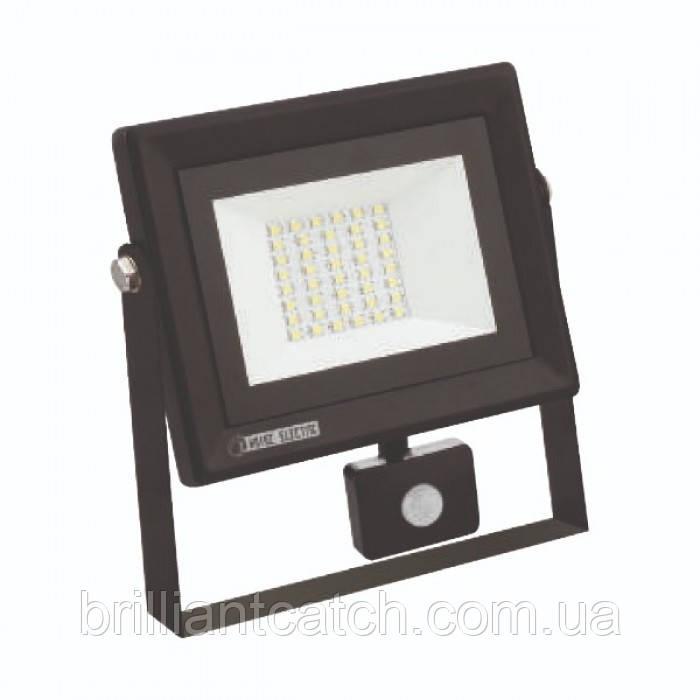 Pars/S-20 прожектор с датчиком движения