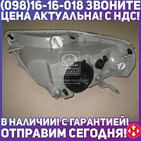 Фара левая CHEVROLET AVEO T200 (пр-во DEPO) 222-1112L-LEMN2