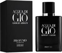 Парфюмированная вода мужская Armani Acqua Di Gio Profumo 100ml (копия)