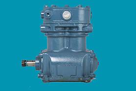 Компрессор 2-х цилиндр МАЗ - повышенной производительности