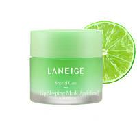 Ночная маска для губ Laneige Lip Sleeping Mask Apple Lime 20 g