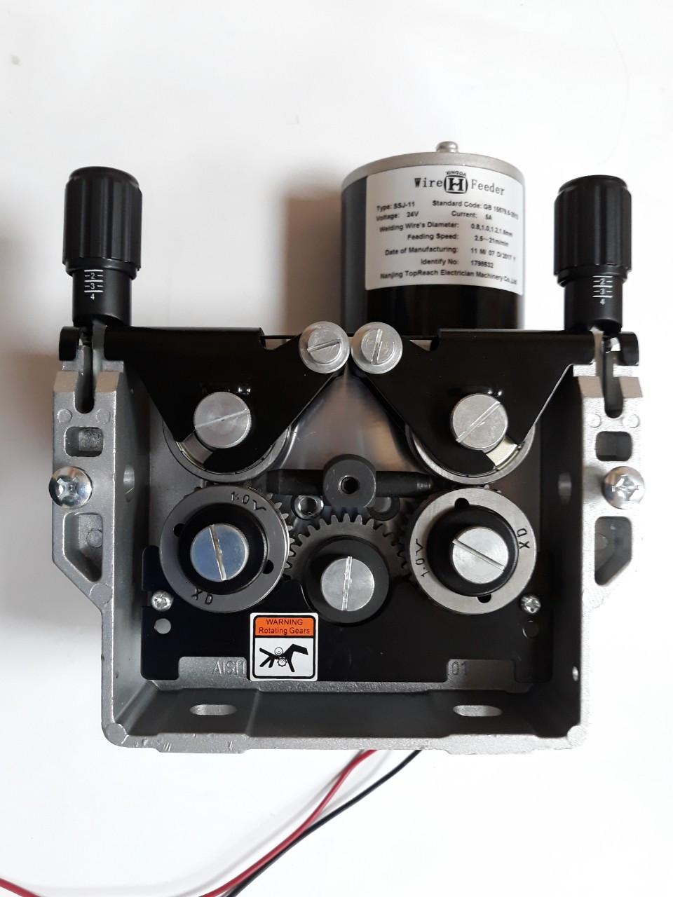 Механизм подачи проволоки SSJ-11 24V