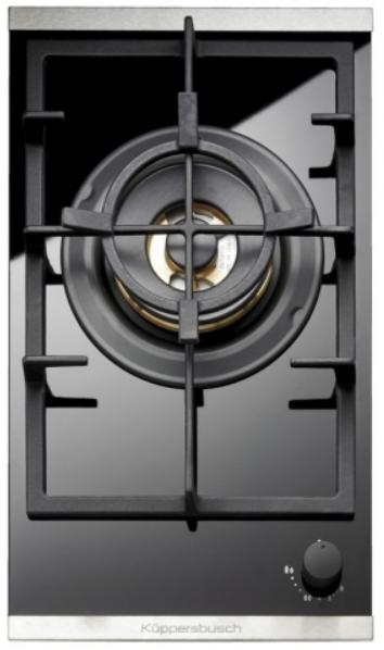 Поверхность газовая стеклокерамика Kuppersbusch GWS3811.0ED