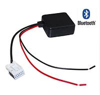 Bluetooth модуль AUX для peugeot 307 407 RD4 для Citroen C2 C3
