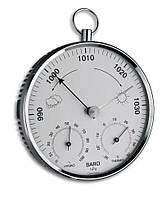 Барометр с термометром и гигрометром TFA 20300642