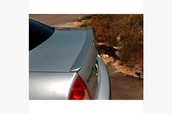 Спойлер (под покраску) Volkswagen Passat B5 1997-2005 гг.