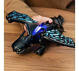 Как приручить дракона 3: Ночная Фурия Беззубик музыка+свет / How to Train Your Dragon: Toothless, фото 4
