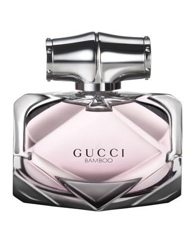 Парфюмированная вода женская Gucci Bamboo 75ml (копия) - Женская парфюмерия