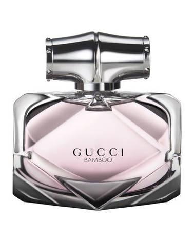 Парфюмированная вода женская Gucci Bamboo 75ml (копия) - Женская парфюмерия, фото 2