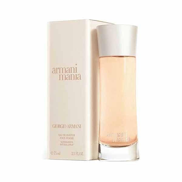 Парфюмированная вода женская Giorgio Armani Mania Woman 100ml (копия) - Женская парфюмерия