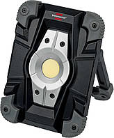 Прожектор Brennenstuhl, Akku LED Arbeitsstrahler, 20W, IP54, аккумуляторный, алюминиевый корпус