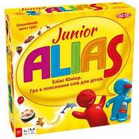 Настольная игра Tactic Элиас Юниор (54337)