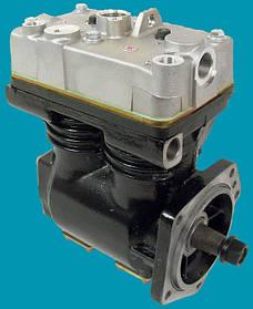 Компрессор двухцилиндровый TRUCKTECHNIC TT0146002