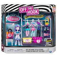 Off the Hook: игровой набор Студия стиля SM74306