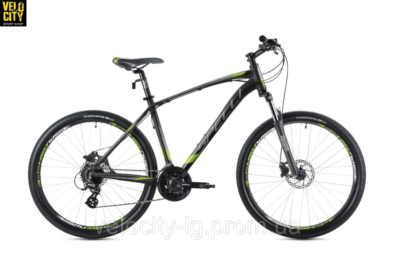 """Велосипед 29"""" Spelli SX-4700 2019, фото 1"""